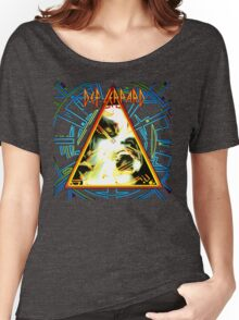 Hysteria Women's Relaxed Fit T-Shirt