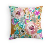 SO LUSCIOUS  Throw Pillow