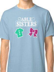 Able Sisters Logo Classic T-Shirt