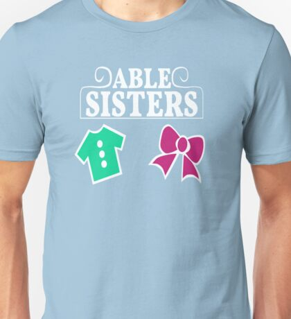 Able Sisters Logo Unisex T-Shirt