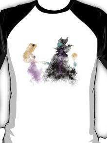 Don't be afraid T-Shirt
