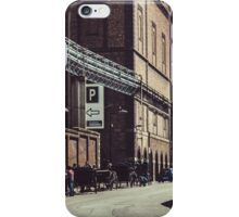 Guinness Storehouse Tours iPhone Case/Skin