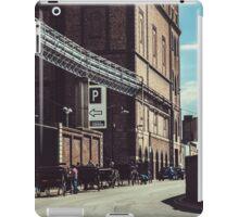 Guinness Storehouse Tours iPad Case/Skin
