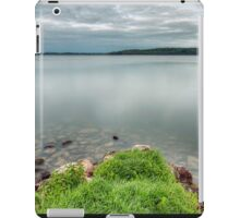 Green Island. iPad Case/Skin