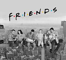 FRIENDS by SunStarDSG