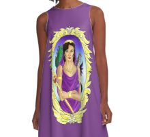 Hera A-Line Dress
