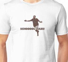 Paul Scholes T-Shirt Unisex T-Shirt
