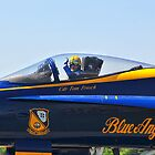 Blue Angels by LocustFurnace