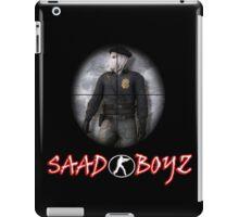 SAAD BOYZ [CS:GO] iPad Case/Skin
