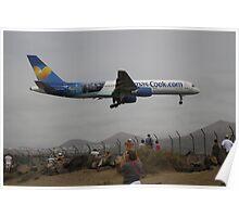 757 Lanzarote Poster