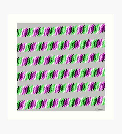 Mind Dissolution Art Print