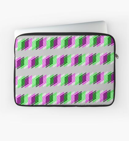 Mind Dissolution Laptop Sleeve