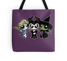 Powerpuff Witches Tote Bag