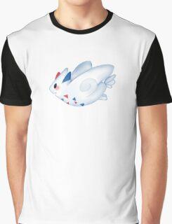 Togekiss <3 Graphic T-Shirt