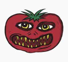 Killer Tomato Kids Clothes