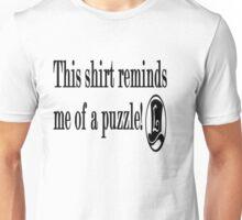 40/40 Picarats Unisex T-Shirt