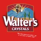 Walter's Crystals | Breaking Bad | Walter White | Folgers Coffee by rydrew