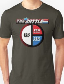 The Battle T-Shirt