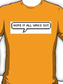 Niall Horan tweet T-Shirt