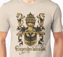 Emperor of Germany Coat of Arms - Livro do Armeiro-Mor Unisex T-Shirt