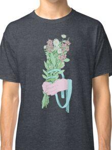 Bouquet (notext) Classic T-Shirt