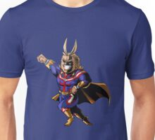Chibi All Might Unisex T-Shirt
