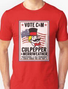 Vote 2016 Unisex T-Shirt