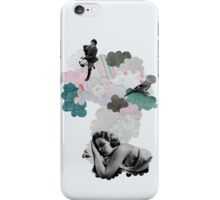 Dreaming vers. 1 iPhone Case/Skin