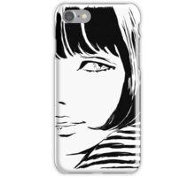 Valentina iPhone Case/Skin