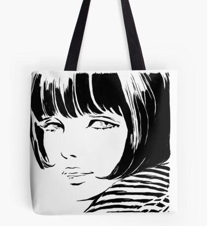 Valentina Tote Bag
