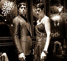 Orient Express-ions | The Honeymooners by Pete Edmunds