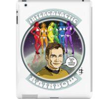 Rainbow of Fun iPad Case/Skin