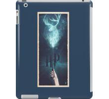 Expecto Patronum! iPad Case/Skin
