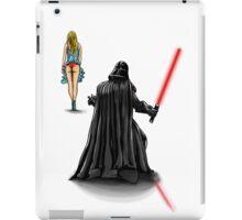 Vader Peak iPad Case/Skin