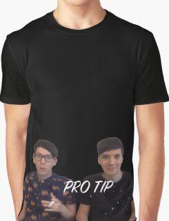 Pro tip Graphic T-Shirt