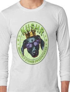 Monthly Stoner Sweepstakes Long Sleeve T-Shirt