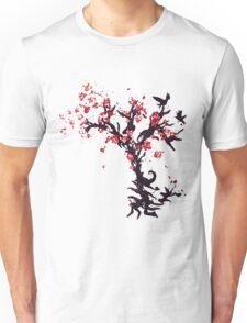 Hanami Unisex T-Shirt