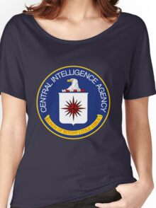 You Know What Spies Are like... Women's Relaxed Fit T-Shirt