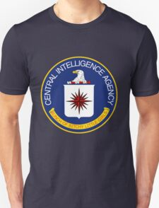 You Know What Spies Are like... Unisex T-Shirt