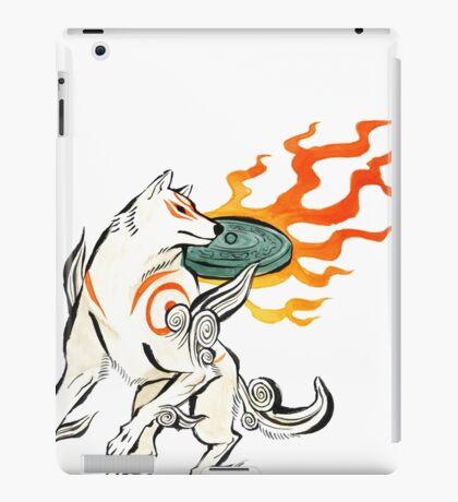 Amaterasu iPad Case/Skin