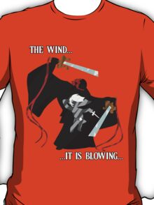 The Hero of Winds T-Shirt