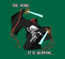 The Hero of Winds Unisex T-Shirt
