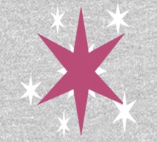 Cutie Mark - Twilight Sparkle One Piece - Short Sleeve