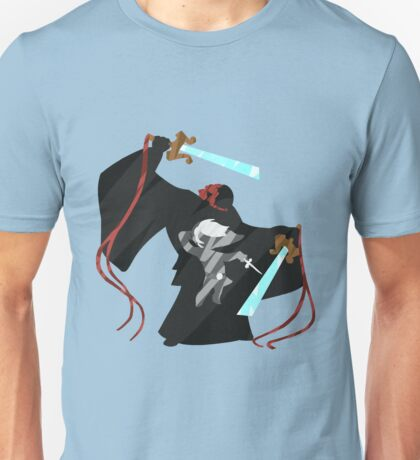 The Hero of Winds (No Text) Unisex T-Shirt