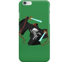 The Hero of Winds (No Text) iPhone Case/Skin
