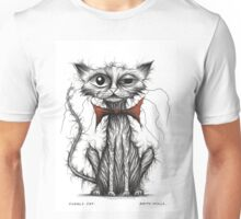 Cuddly cat Unisex T-Shirt