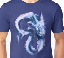 Water Dragon Unisex T-Shirt
