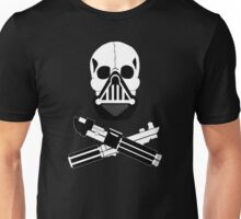 Vader and Cross Sabers_Alternate T-Shirt