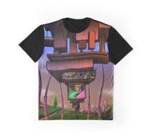 Imbalance Graphic T-Shirt