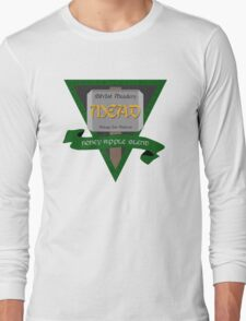 By Odin's Beard... the Best Mead in the Nine Realms. Long Sleeve T-Shirt